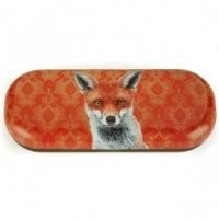 Fox Glasses Case