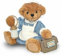 Florence Nightingale Teddy Bear