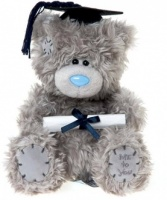 Me to You - Graduation Bear