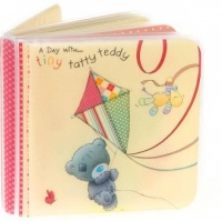 A Day With Tiny Tatty Teddy Bath Book
