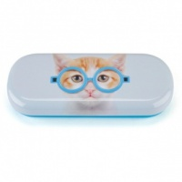 Glasses Cat Glasses Case