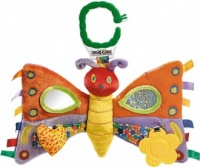 The Very Hungry Caterpillar Butterfly Activity Toy