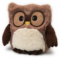 Hooty Owl - Brown