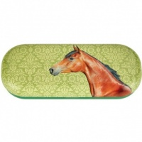 Horse Glasses Case