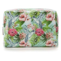 Hummingbird Large Beauty Bag