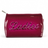 Ladies Wash Bag