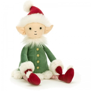 Leffy Elf