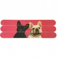 Mr & Mrs Nail Files