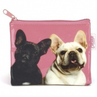 Mr & Mrs Coin Purse