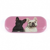 Mr & Mrs Glasses Case