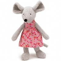 Floral Friends Molly Mouse