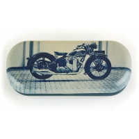 Motorcycle Glasses Case