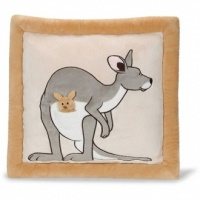 Kangaroo Cushion