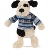 Paxton Puppy Winter Warmer