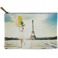 Paris Large Flat Bag