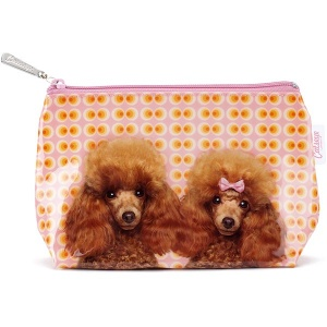 Poodle Love Small Bag