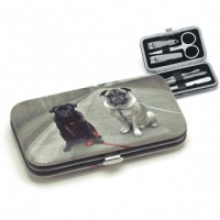Road Pugs Nail Care Set