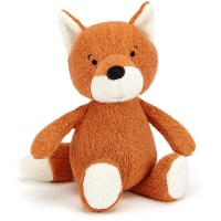 Rumpus Fox Rattle