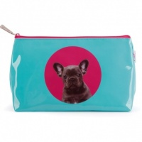 Spot Bulldog Wash Bag