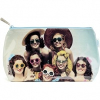Spec Ladies Wash Bag