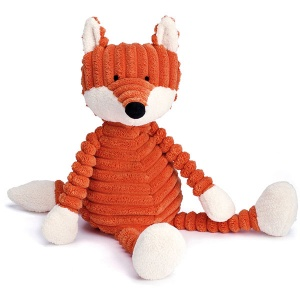 Cordy Roy Baby Fox