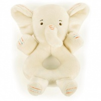 Stitchy Elly Grabber Rattle