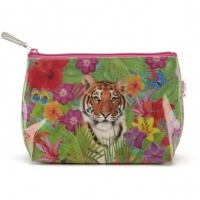 Tiger Lily Small Bag