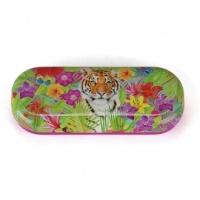 Tiger Lily Glasses Case