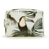 Toucan Large Beauty Bag