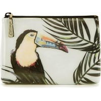 Toucan Make-Up Pouch