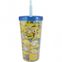 Despicable Me Minions Soda Cup