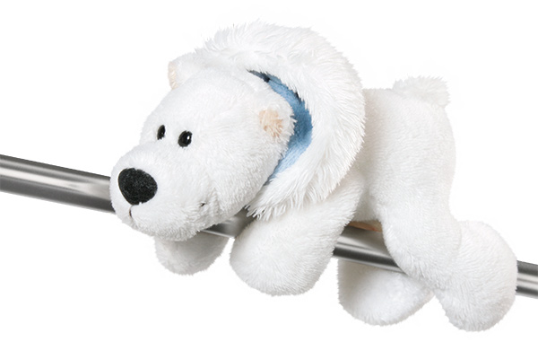 Polar Bear MagNICI
