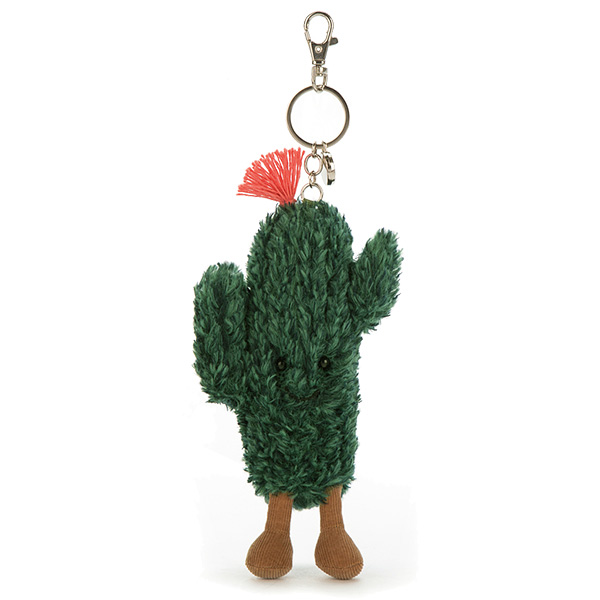 Amuseables Cactus Bag Charm