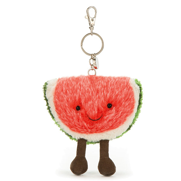 Amuseables Watermelon Bag Charm