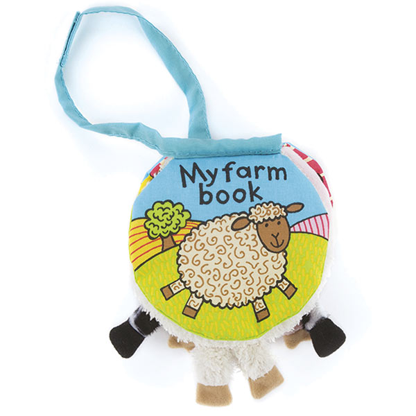 My Farm Book