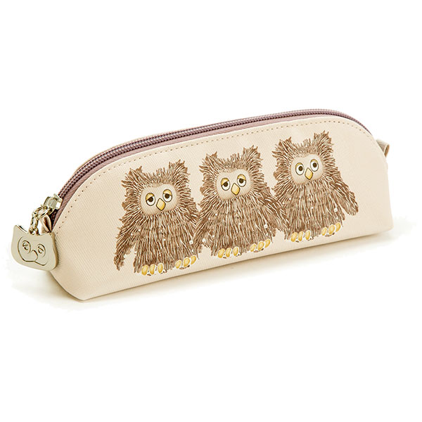 Don't Give a Hoot Owl Long Bag