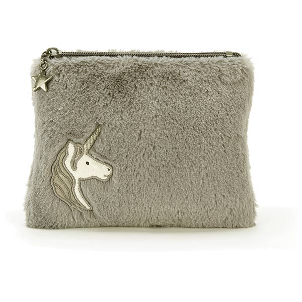Divine Unicorn Small Pouch