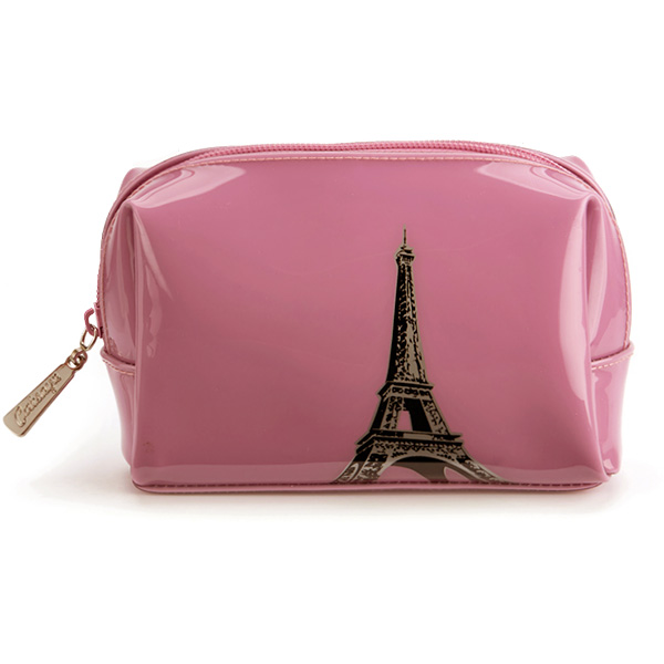 Eiffel Tower Beauty Bag