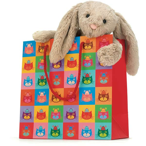 Jellycat Classic Gift Bag