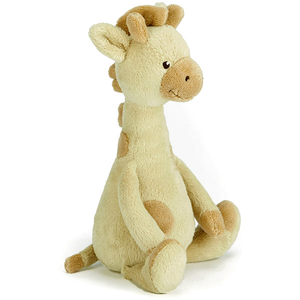 Gentle Giraffe Rattle