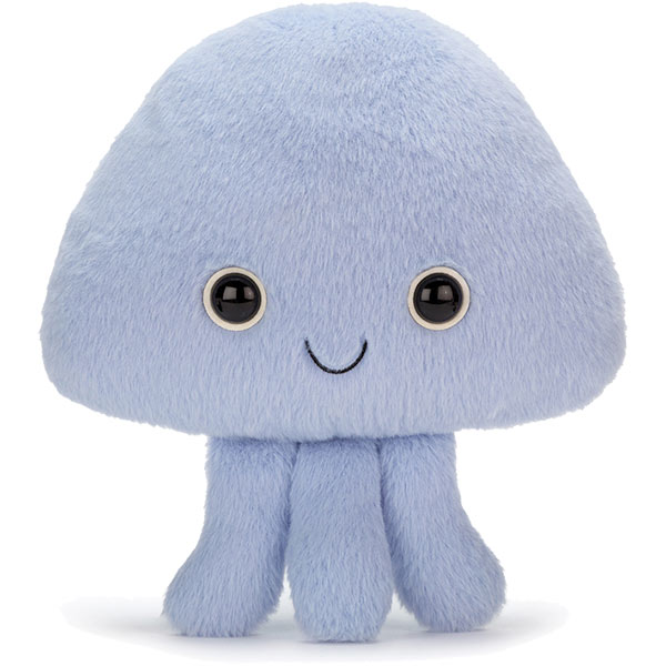 Kutie Pops Jellyfish Cushion