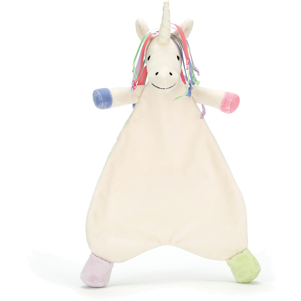 Lollopylou Unicorn Soother