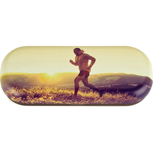 Running Glasses Case
