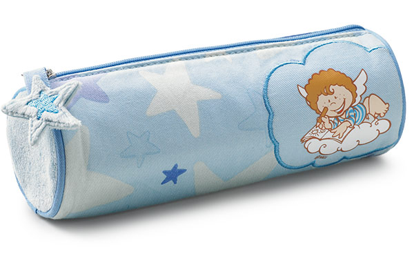 Angel Leon Pencil Case