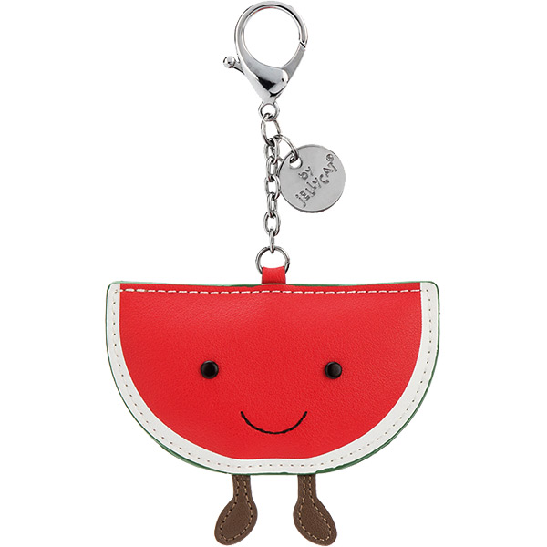 Amuseables Watermelon Keyring