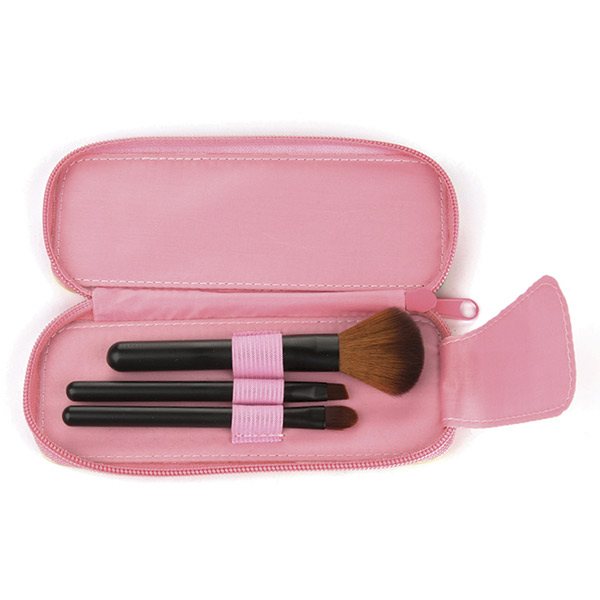 Bathing Belles Make Up Brushes Set