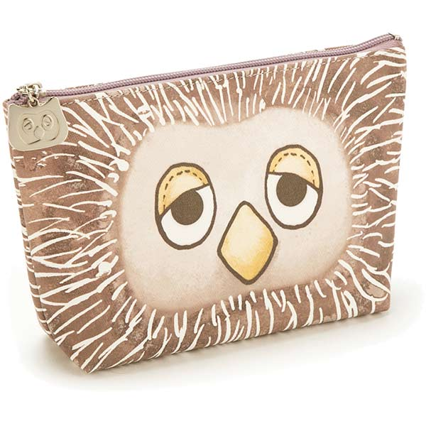 Don't Give a Hoot Owl Small Bag