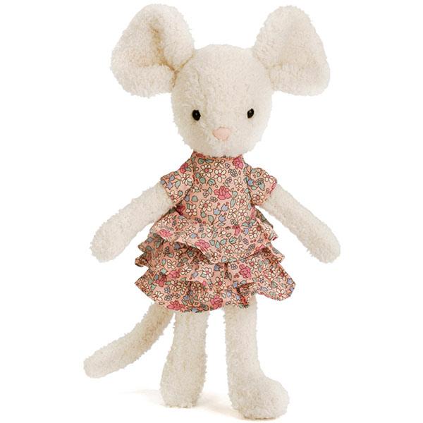 Jellycat Posy Myrtle Mouse Plushpaws Co Uk