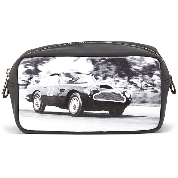 Racing Car Small Bag