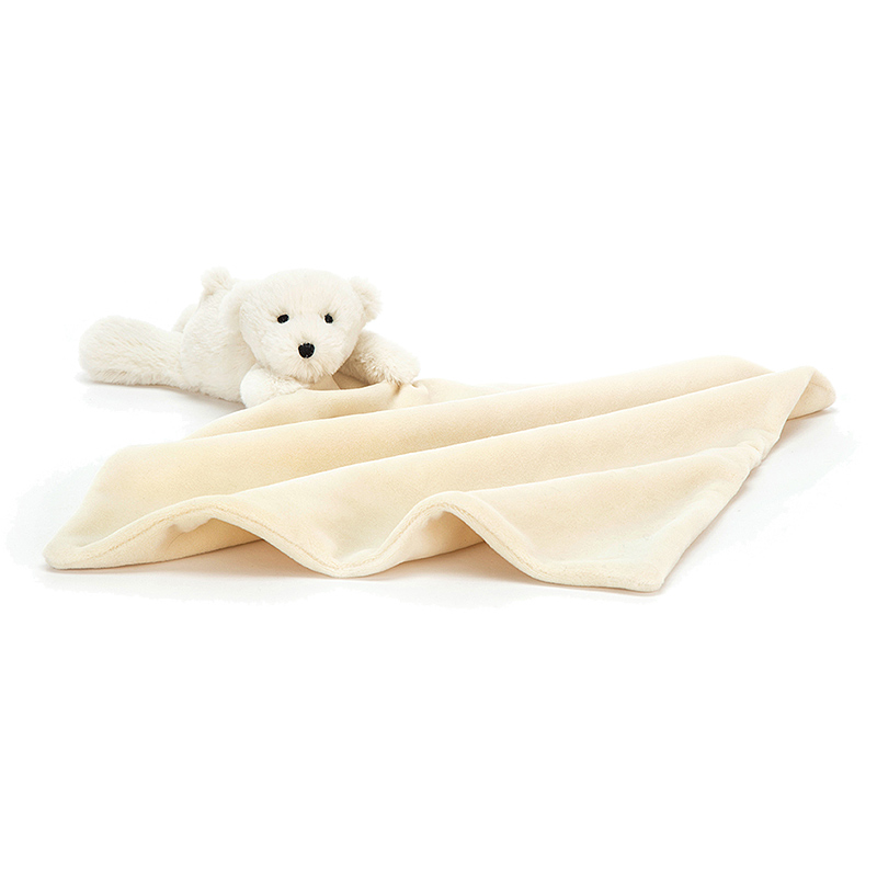 Shooshu Perry Polar Bear Soother
